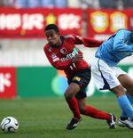 Kashima Antlers dengan Slogan Samauntuk Tiga Gelar J1 League Medio 2006-2009