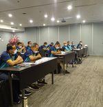 PSSI Gelar Kursus Penyetaraan Lisensi Pelatih Nasional Agar Diakui AFC