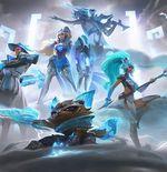 Riot Games Resmi Merilis Skin Eksklusif League of Legends DAMWON Gaming