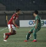 Andhika Wijaya Ucapkan Permohonan Maaf untuk Penyerang PS Sleman