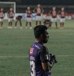 Bali United Ganti Kiper saat Adu Penalti dengan PS Sleman,  Teco Akhirnya Buka Suara