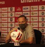 Permintaan Khusus Dejan Antonic ke Pemain PS Sleman untuk Hadapi Persib