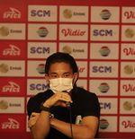 Arti Spesial Duel PS Sleman vs Persib Bagi Kim Jeffrey Kurniawan