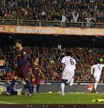 Mengenang El Clasico Terpadat 10 Tahun Lalu, Adu Tajam Cristiano Ronaldo vs Lionel Messi