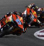 Hasil FP2 Moto2 GP Jerman 2021: Remy Gardner Masih Berkuasa, Thomas Luthi Melejit Tembus 10 Besar