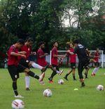 Soal Kabar Uji Coba Lawan Sriwijaya FC, Ini Kata Manajemen Persis Solo