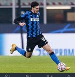 Agen Alessandro Bastoni Akui Kliennya Ingin Lebih Lama Bela Inter Milan