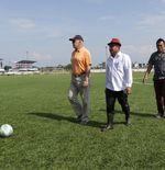 PSG Pati dan SPFA Rekrut Dua Eks Pelatih Timnas Indonesia