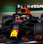 Hasil FP3 F1 GP Emilia Romagna 2021: Max Verstappen Geser Dominasi Valtteri Bottas di Latihan Bebas