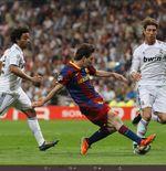 Laga El Clasico antara Barcelona vs Real Madrid Dinilai Tetap Menarik Tanpa Lionel Messi