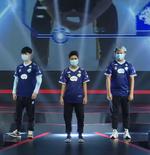 Koleksi Empat Gelar, LJ Tak Menyangka EVOS Legends Juara MPL ID Season 7