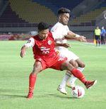 Satu Pemain PSM Makassar Jadi Sorotan Putra Presiden di Semifinal Piala Menpora 2021