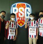 Tatap Ajang IFeL Liga 2, PSG Pati Esport Bidik Tiga Besar