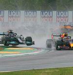 Update Klasemen F1 2021: Sengit! Lewis Hamilton Unggul Tipis dari Max Verstappen