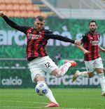 Hasil dan Klasemen Liga Italia: AC Milan Menang, Juventus Tumbang, Inter Imbang