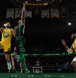 Hasil NBA Minggu (18/4/2021): LA Lakers Menang, Golden State Warriors Dihajar