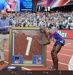 CERITA RAMADAN: Al-Qur'an, Puasa, dan Medali Emas Olimpiade 2012 Milik Sir Mo Farah