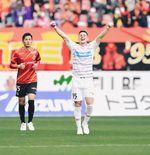Nagoya Grampus Tumbang, Hanya Tersisa 1 Tim Belum Terkalahkan di J1 League