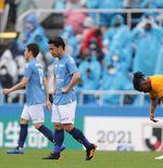 Baru Debut di J1 League, Eks Madura United Cedera dan Harus Menepi 2 Bulan