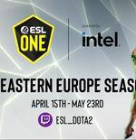 Rekap DPC Eropa Timur 2021 season 2 Pekan Pertama: Team Spirit di Puncak, AS Monaco Gambit Juru Kunci