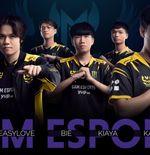 Tim Esport Asal Vietnam, Gam Esports Batal Ikut Turnamen Dunia untuk League of Legends