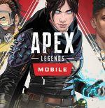 Kesan Pertama Gameplay Apex Legends Mobile