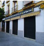 CERITA RAMADAN: Dari Mo Salah yang Mencari Tempat Sholat dan Kanoute yang Membangun Masjid Indah di Sevilla