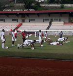 Persipura Jayapura Tak Kantongi Izin Gunakan Stadion Mandala untuk Piala AFC 2021