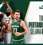 NBA Buat Konten Ramadan untuk Penggemar Indonesia