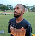 Nur Iskandar Ungkap Alasannya Pulang ke Sriwijaya FC