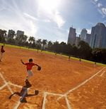 Profil Garuda Baseball Softball Club, Bawa Sensasi ''Home Run'' ke dalam Dirimu