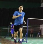 Hendra Setiawan Resmi jadi Kapten Kontingen Indonesia di Sudirman Cup 2021