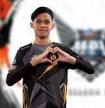 Skylar Resmi Jadi Pemain Keenam RRQ Hoshi untuk MPL ID Season 8