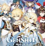 Genshin Impact Hadir di PS5 dengan Karakter dan Wilayah Baru