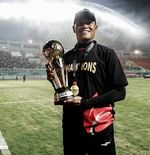 Pesan Terakhir Almarhum Listiyanto Raharjo untuk Penjaga Gawang PS Sleman