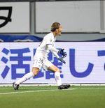 VIDEO: Gol Perdana dan Satu-satunya Gamba Osaka di Meiji Yasuda J1 League 2021