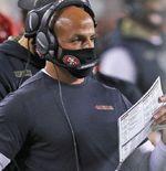 CERITA RAMADAN: Jalan Robert Saleh Jadi Pelatih Muslim Pertama di NFL
