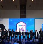 Rans Cilegon FC Jadikan Pemain Muda sebagai Tulang Punggung