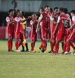 Jadwal Persija Jakarta di Liga 1 2021-2022: Ditunggu Laga Berat pada Seri Kedua
