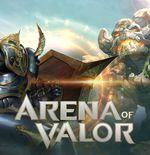 Arena of Valor Perkenalkan Visual Map Terbaru, Ada Fitur Siang dan Malam