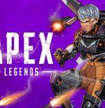 Apex Legends Jadikan Olympus Sebagai Arena Mode Ranked
