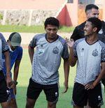 Berlatih dengan Tim Senior, 4 Pemain Muda Bhayangkara Solo FC Diminta Tidak Buang Kesempatan Emas