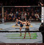 UFC 261 Disorot karena Menghadirkan 15.000 Penonton, Dana White Beri Pembelaan