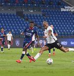 Ada Eks Duo Persebaya, Terengganu FC Gugurkan Rekor Klub Kaya Liga Super Malaysia