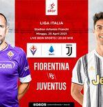 Prediksi Fiorentina vs Juventus: Hapus Mimpi Buruk dan Amankan 4 Besar!