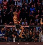 Hasil UFC 261: Kamaru Usman Pertahankan Gelar Usai Pukul KO Jorge Masvidal