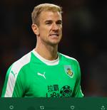 Celtic FC Umumkan 2 Rekrutan Sekaligus, Salah Satunya Joe Hart