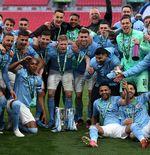 Seusai Ditekuk Chelsea, Skenario Manchester City Juara Liga Inggris Berubah