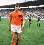 VIDEO: Johan Cruyff ketika Memperlihatkan kepada Dunia Keindahan Teknik The Cruyff Turn
