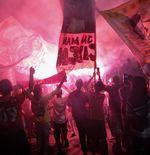 Kasus Kerumunan The Jakmania, Polda Metro Jaya Sudah Tetapkan Satu Tersangka